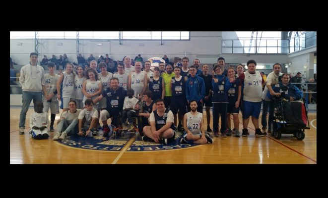 campionato Baskin Novara Vco Briga Dormelletto Borgomanero