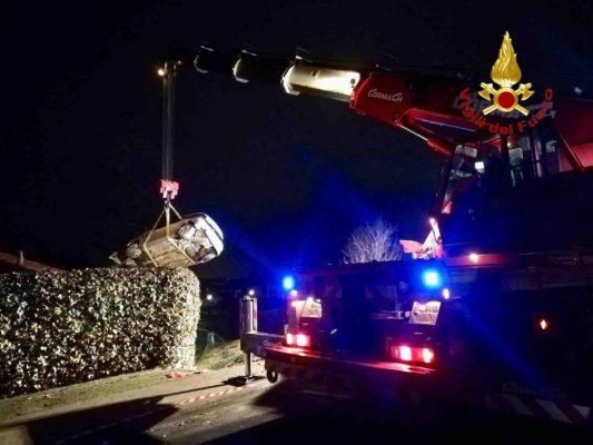 La Polizia di Novara intercetta ed arresta un pericoloso latitante