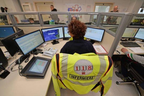 Da oggi è possibile chiamare il 118 in videochat mostrando agli operatori la scena del soccorso