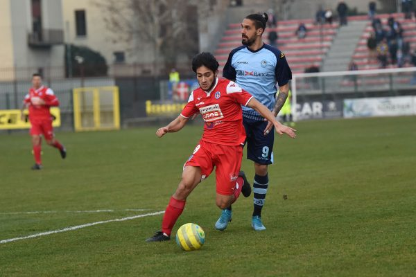 Novara eterna incompiuta, contro l'Albinoleffe prende goal sul più bello
