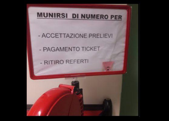Coronavirus. Cambiano orari e disposizioni per l'accesso al centro prelievi di Novara e Galliate