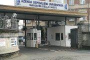 L'Ospedale Maggiore di Novara è capofila di una sperimentazione nazionale per la cura del Covid-19
