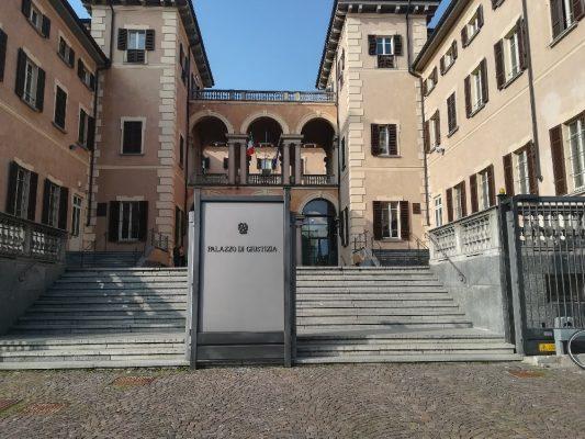 """Giovani Avvocati: """"Tribunale di Novara a rischio paralisi"""". Il 13 marzo indetta l'astensione"""