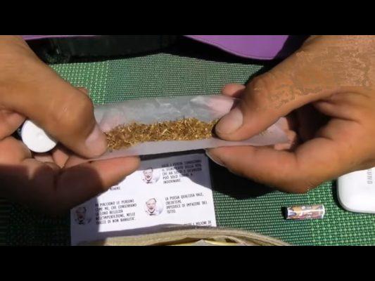 Marijuana a partire da 30 euro, denunciati due spacciatori minorenni