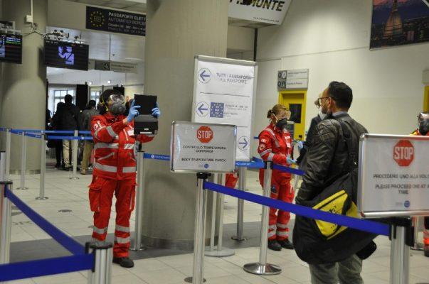 La Giunta regionale vara regole più rigide per l'ingresso od il rientro in Piemonte