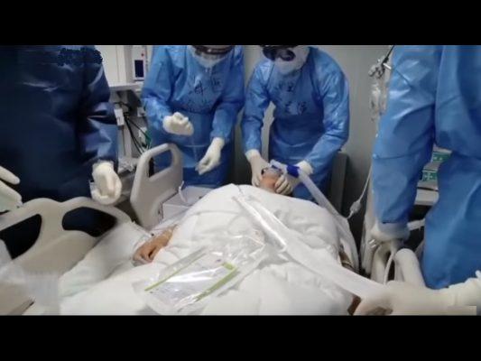 Anche al Maggiore di Novara la sperimentazione del Tocilizumab, il farmaco che rallenta il Coronavirus