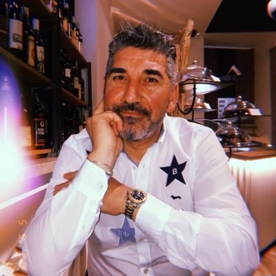 """Murto l'imprenditore Renato Stella. Gli amici """"Era una roccia, la notizia ci sconvolge"""""""