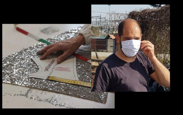 Il laboratorio novarese V&LSG aumenta la produzione da 700 a 10.000 mascherine al giorno
