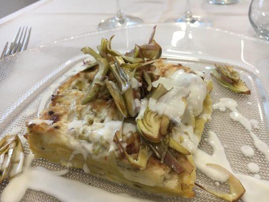 Pasqua a tavola con le ricette di Osteria ai Vini e Malnat
