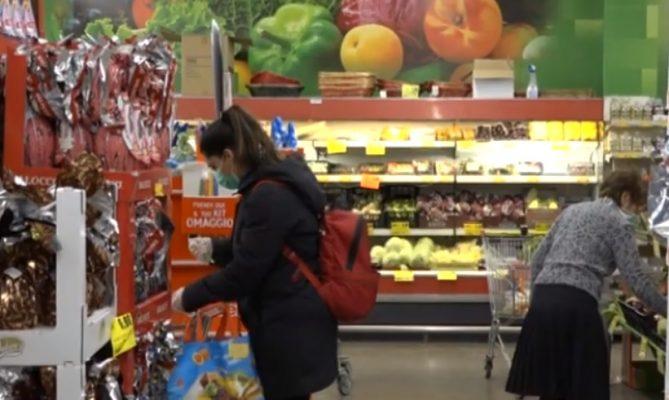 Buoni spesa: on-line sul sito del Comune, il nuovo bando per il sostegno alimentare