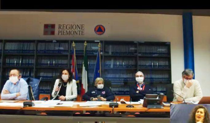 Il caso RSA in Piemonte, dall'Unità di Crisi regionale il punto della situazione