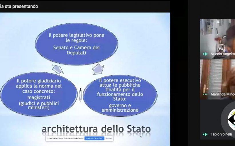 Al Bonfantini videoconferenza sul fenomeno mafioso nel mondo agricolo