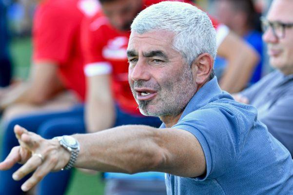 Da Fernandes a Barbieri: Mauro Borghetti saluta Novara dopo 10 anni aurei di cantera azzurra