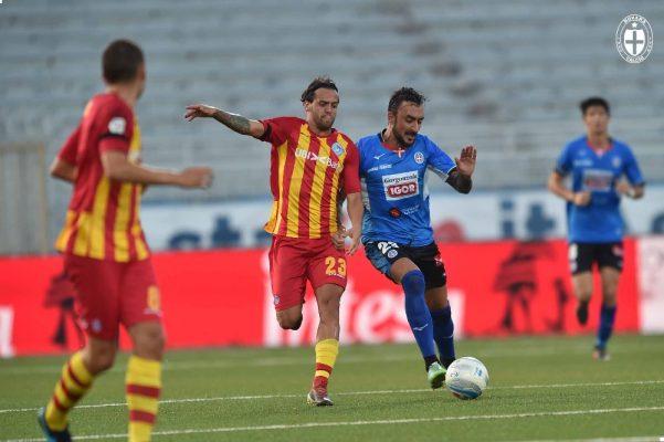 Doppio salto play-off per il Novara, a cui basta fermare sullo 0-0 l'Albinoleffe