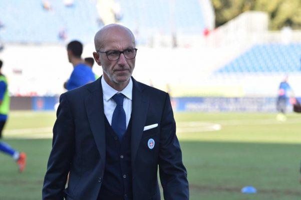 Dopo 42 giorni richiamato Simone Banchieri, Marcolini se ne va senza neppure una vittoria