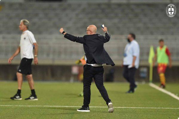 conferenza stampa presentazione Carpi-Novara play-off probabile formazione