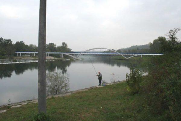 nuovo Ponte Oleggio sul Ticino Piemonte Lombardia Domenico Rossi