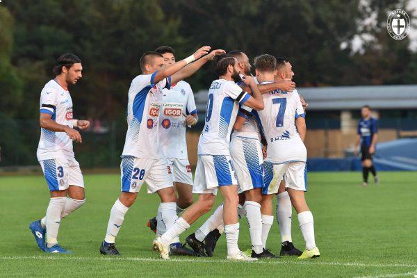 Nel segno di Pablo Gonzalez: Novara batte Renate e avanza ancora nei play-off