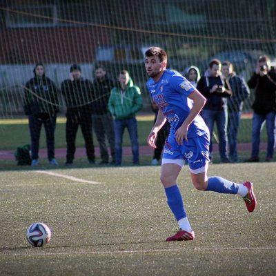 Ante Hrkaćgigante bosniaco-croato per il centrocampo: si muove il mercato del Novara calcio