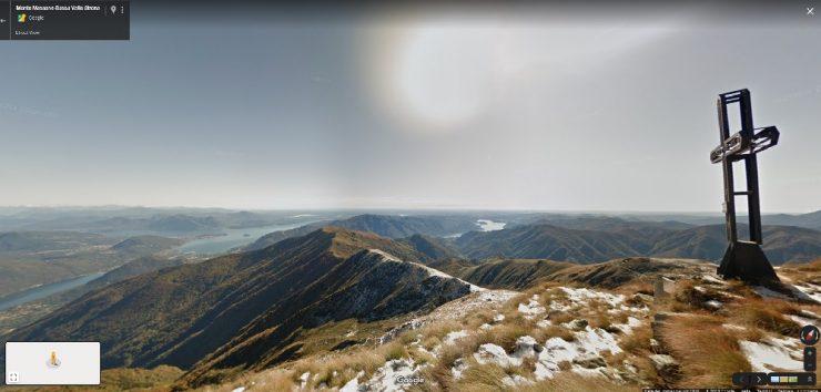 Con Orta Lake, 1000 km di sentieri intorno al lago d'Orta visibili su Google; ora bisogna farli conoscere