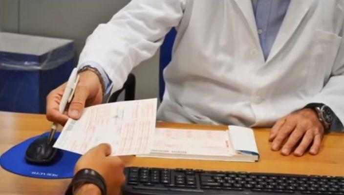 minacce pediatri ordine medici provincia Novara