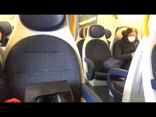 Trasporti regionali nel caos: quale distanziamento? Il Piemonte chiede chiarezza