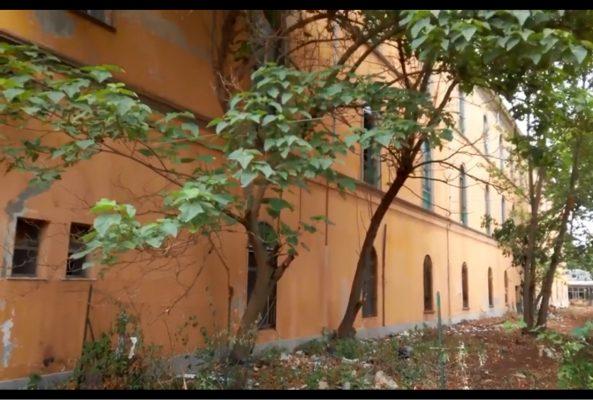 Occupazioni illegali alla Passalacqua ed in via Pianca. Locali sgomberati dalla Polizia Locale di Novara