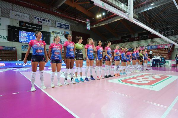 La rincorsa Igor dura 2 set, poi Novara si arrende a Conegliano: Imoco Campione d'Italia per la 4a volta