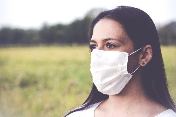 E' novarese la mascherina biodegradabile compostabile che prova a dare una risposta all'inquinamento ambientale