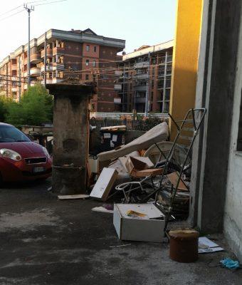 controlli migranti corso Milano Polizia Locale Novara