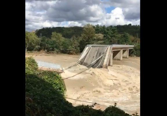 provincia Novara stato emergenza maltempo