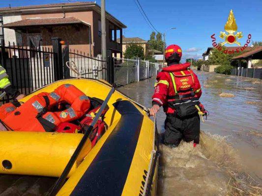 Confartigianato danni maltempo censimento Novara Vercelli VCO