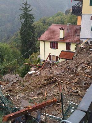 danni maltempodispersi novarese Romagnano Regione Piemonte stato d'emergenza