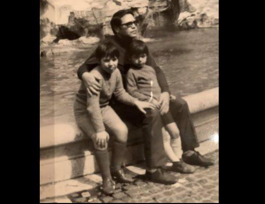 morto funerale Antonio Andretta Novara San Gaudenzio