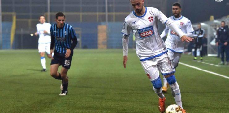 Novara sfrutta il recupero contro Cuneo (3-1), si issa da sola al 2° posto e sabato prova a sfidare