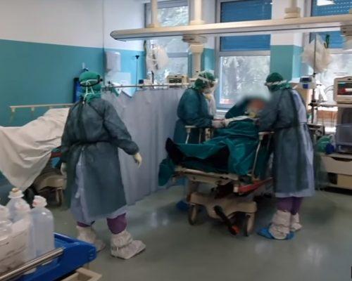 La Regione Piemonte cambia idea ed apre al personale sanitario extracomunitario in regola con il permesso di soggiorno