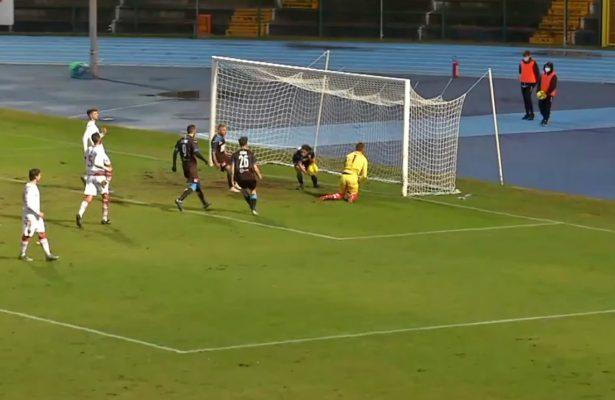 Grosseto Novara 1-1 serie C Lega Pro Galligani Schiavi