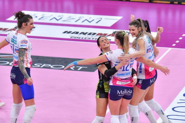 Programma ed orari: Fenerbahce Vs Igor Novara aprirà i quarti di finale Champions