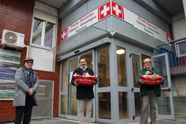 Natale Pediatria Ospedale Maggiore Novara