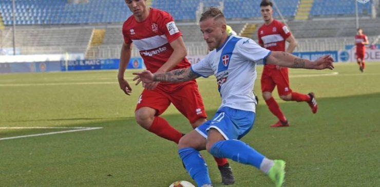 Il Novara non sfonda, contro la Pro Sesto al Piola finisce 0-0