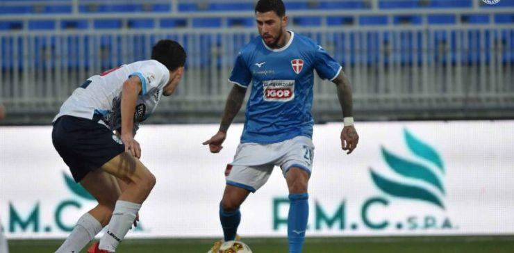 La partita perfetta: Novara-Lecco 3-0 è il manifesto del Banchierismo
