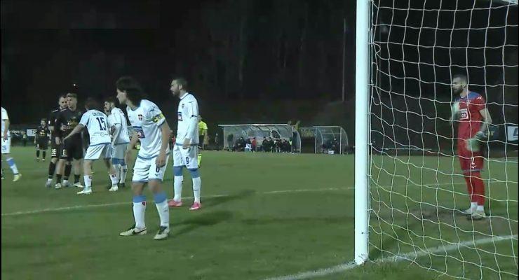 Fra Renate e Novara 21 punti, ma la differenza l'ha fatta un banale errore difensivo