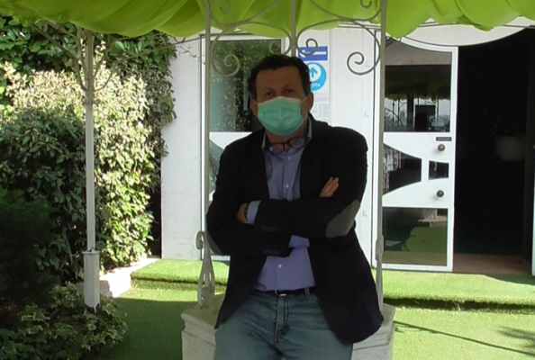 La discoteca Celebrità diventa un centro vaccinale contro il Covid