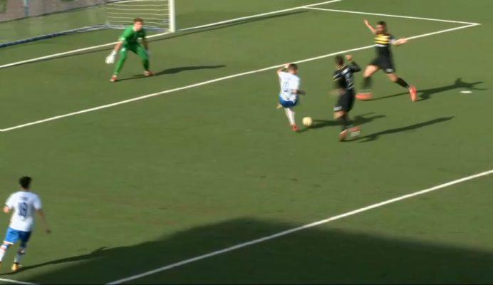 Novara Como 0-5 lega Pro Serie C
