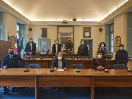 Provincia Novara vendemmia tusitica didattiva