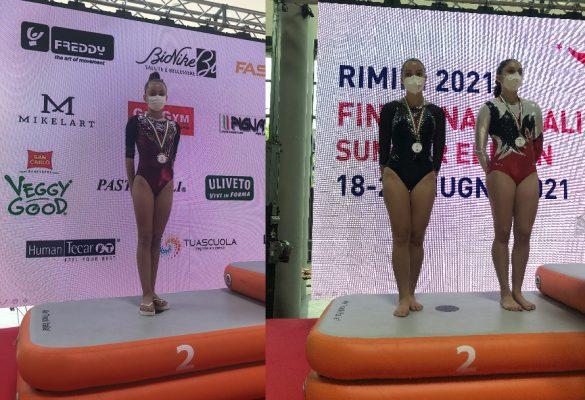 Campionati Italiani Rimini Ginnastica Pro Novara 1881