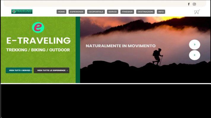 Nasce il portale E-Traveling, strumento di promozione del turismo eco-sostenibile nel Cusio e lago d'Orta