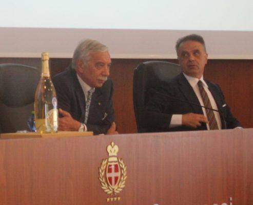Lisi e Inverso indagati in Campania, dovevano fare Presidente e Vice al Novara calcio