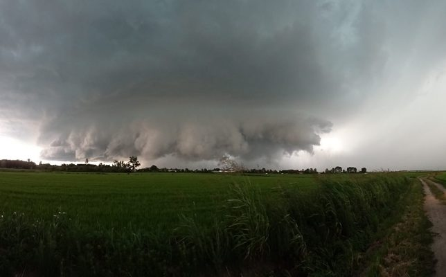 Per il nubifragio nel novarese, la Provincia chiede alla Regione Piemonte lo Stato d'Emergenza