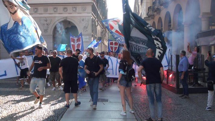 """I cuori azzurri battono forte: """"Il Novara calcio riparta anche dai dilettanti, ma senza De Salvo, Rullo e Pavanati"""""""